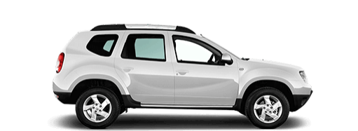 Dacia Duster ou similaire