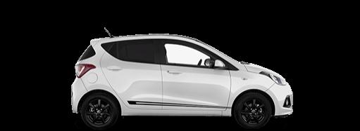 Hyundai Grand i10 ou similaire