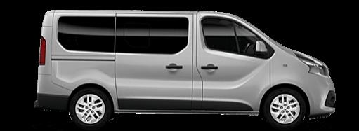 Renault Trafic ou similaire