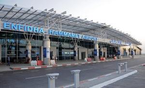 aéroport enfidha location voiture à enfidha
