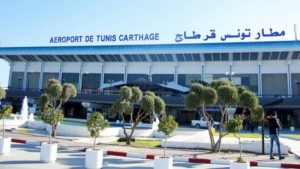 location voiture aéroport tunis carthage