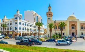 Location de voiture Sfax